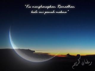 Hasil Sidang Isbat: Awal Puasa Ramadhan Kamis 17 Mei 2018