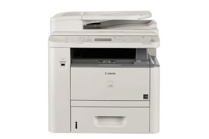 Canon imageCLASS D1350 Printer Drivers Download