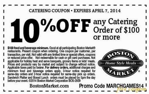 image regarding Boston Store Printable Coupons identified as Boston current market coupon 3 off 6 / Elvis karaoke coupon