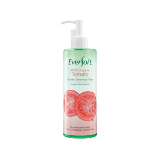 Nuffnang CPUV Eversoft Tomato Cleansing Water