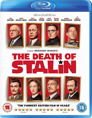 The Death Of Stalin [BD25] [Latino]