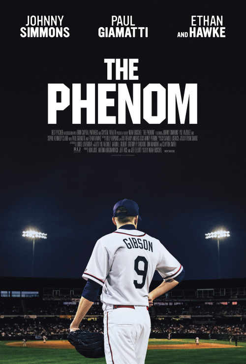 The Phenom Torrent