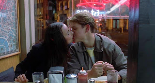 good will hunting-minnie driver-matt damon