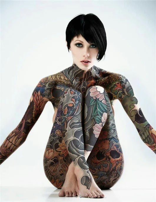 Dux Tattoo Lovers