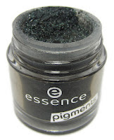 pigmenti essence - 20 black sparrow