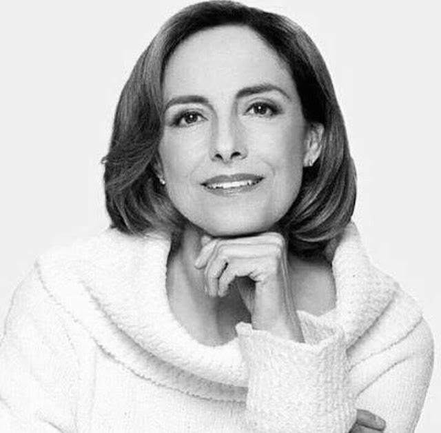 La actriz Diana Bracho subasta sus vestuarios en favor de la Casa del Actor