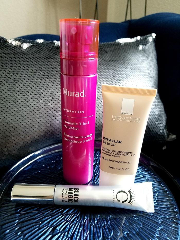 Last Minute Beauty Geschenke zum Muttertag  Murad, La Roche Posay, eyeko, lookfantastic