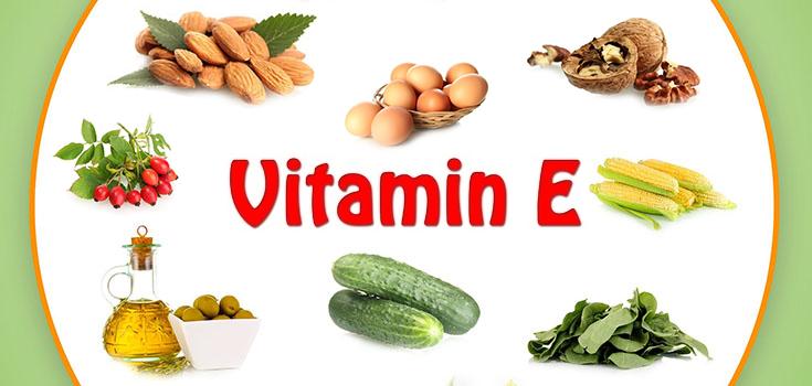 Image result for vitamin e