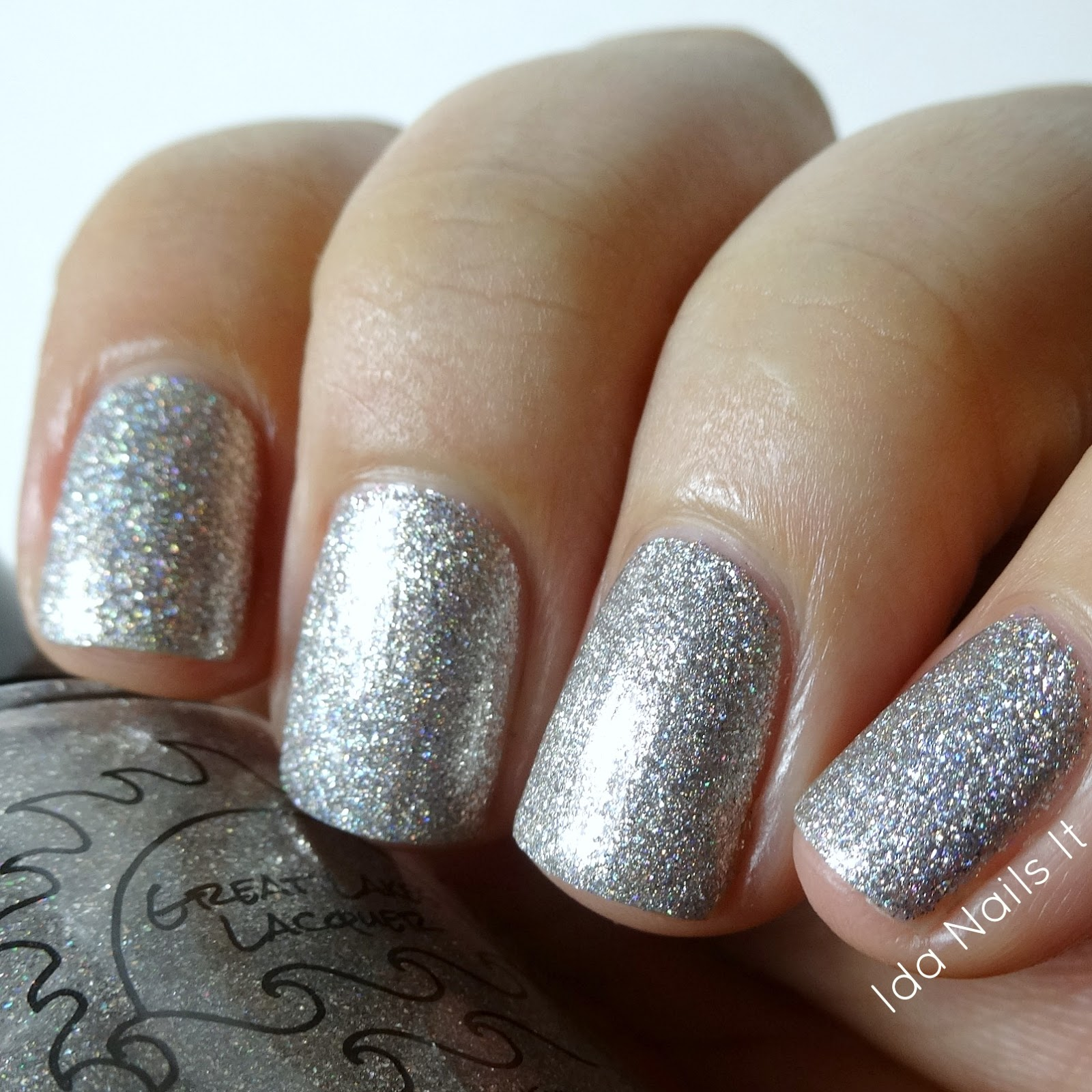 Ida Nails It: Great Lakes Lacquer My Winter Survival Kit Collection ...