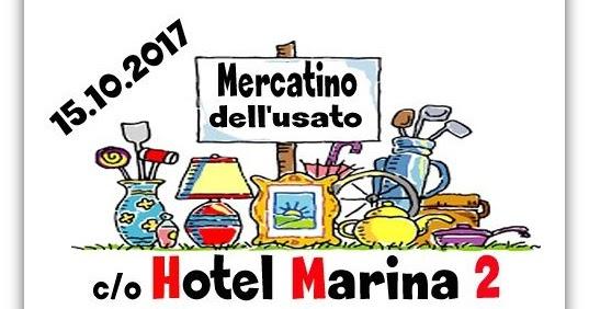 Marina di campo domenica 15 ottobre for Mercatino dell usato cava dei tirreni