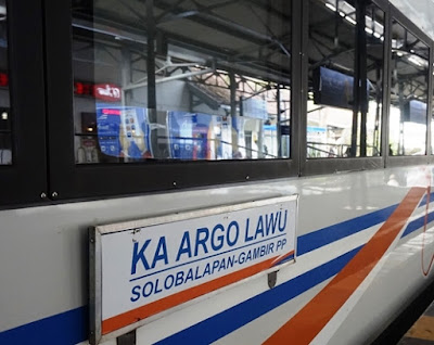 Daftar Terbaru Tarif Khusus Kereta Komersil 2018