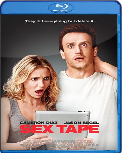 Sex Tape [BD50 + BD25] [2014] [Latino]