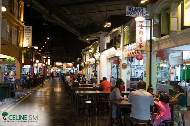 malaysian street food sentosa