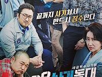 Drama Korea 38 Task Force Subtitle Indonesia Full Episode