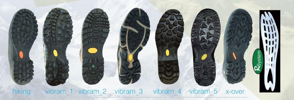 e6cb273d76 Σειρά από σόλες για παπούτσια hiking