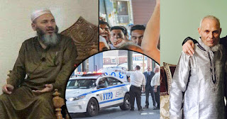Imam Masjid Al-Furqan New York