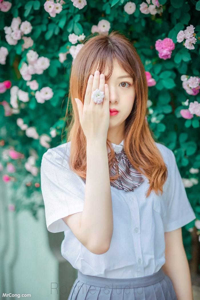 Image School-girls-by-Ronnie-MrCong.com-002 in post Những cô nàng nữ sinh xinh đẹp mê mẩn người xem chụp bởi Ronnie (96 ảnh)
