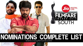Jio filmfare awards best actor south