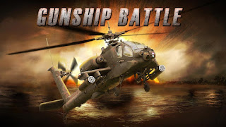 game android gunship battle