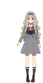 "Code:556 , ""Kokoro"" y Code:214 ""Futoshi"", cuyo FRANXX es Genista."