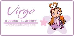 Zodiak Virgo | MPASI Bunda