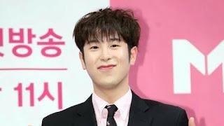 Nama pemeran drama korea fluttering warning