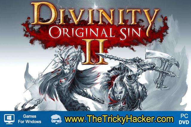 Divinity Original Sin 2 Free Download Full Version Game PC