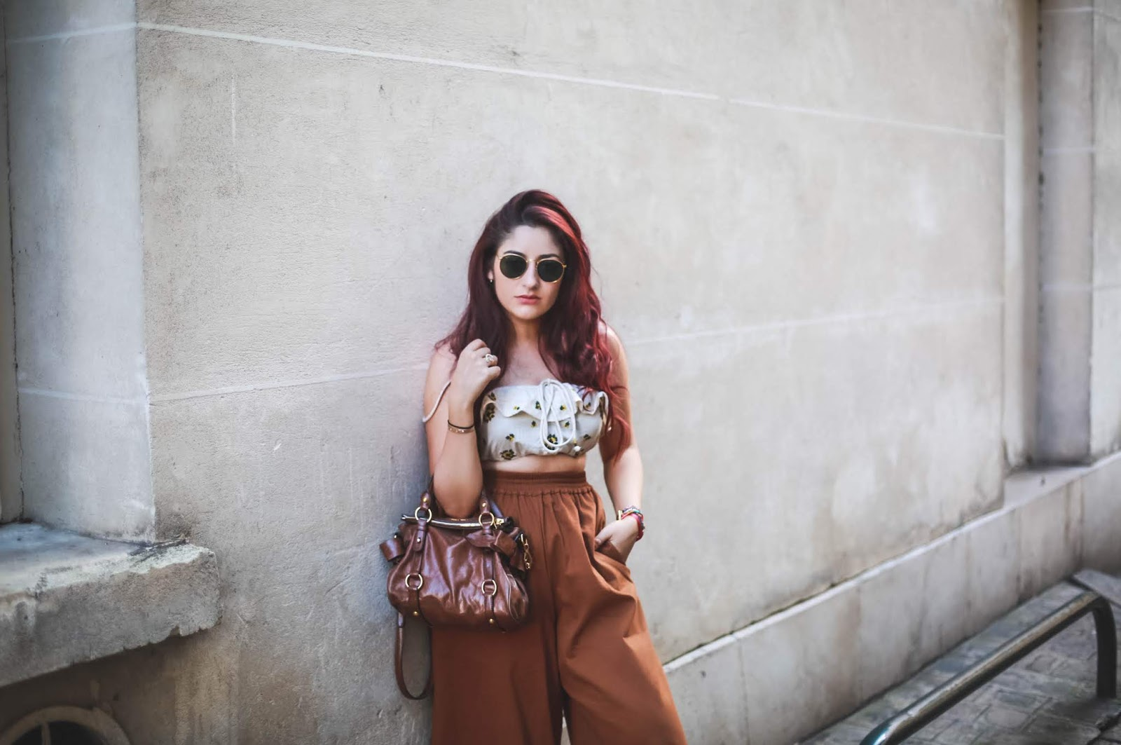 blog mode paris boho style