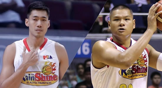 LIST: Leading Scorers Ginebra vs Rain or Shine 2019 PBA Philippine Cup