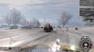 Gas Guzzlers Extreme Game Screenshot 9