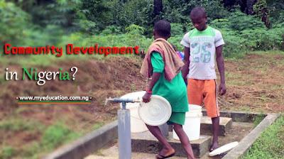 Community Development in Nigeria