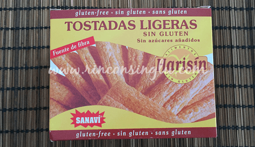 tostadas ligeras de harisin boxfree febrero