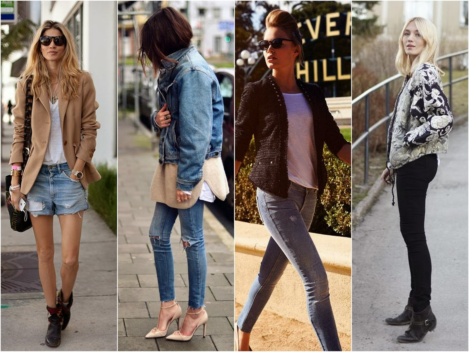 outfit jackets