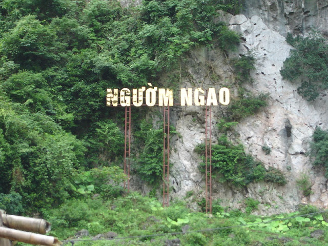 Cao Bang - the most enjoyable trip experience in December 3