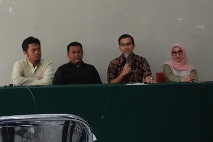 Panitia Acara Zakir Naik Visit id 2017 Tak Undang Ernest Prakasa, Namun....