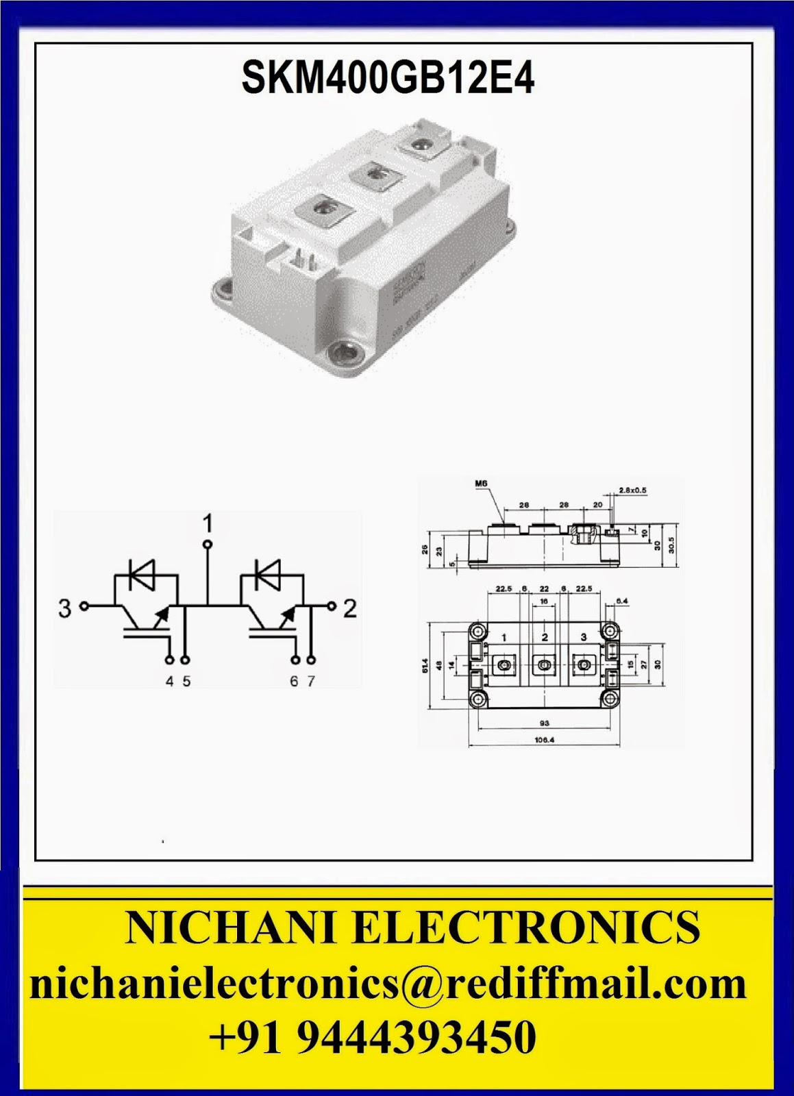Electric Converters India