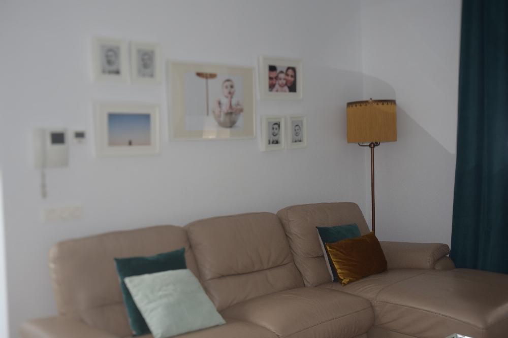 Proyecto decoración online salón comedor