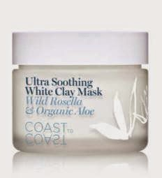 Coast to Coast Ultra Soothing White Clay Mask.jpeg