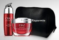 Logo Con Olaz vinci 167 Bag con 2 prodotti e un viaggio in una capitale europea