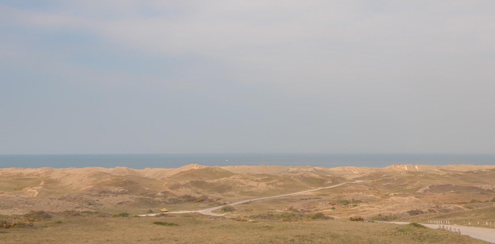 dunes de biville cotentin