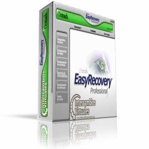 EasyRecovery Technician Portable