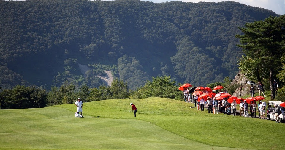 Japan Pga Tour Money List