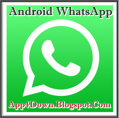 WhatsApp Messenger For Roid Apk Free Download