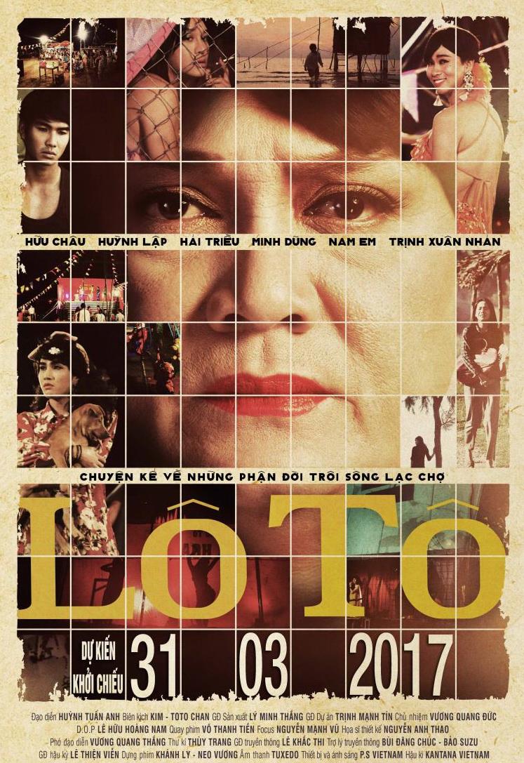 Đánh giá phim: Lô Tô (2017)