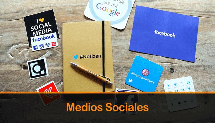 social-media-en-blogger