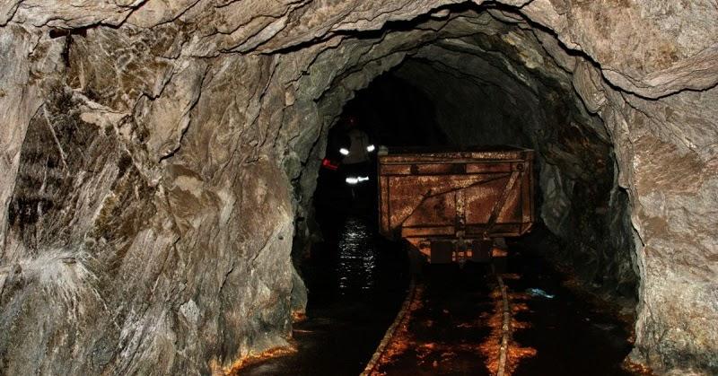 Minas De Aljustrel: ARRONCHES EM NOTÍCIAS: Alentejo