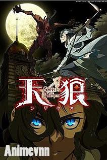 Tenrou: Sirius the Jaeger - Sirius the Jaeger 2018 Poster