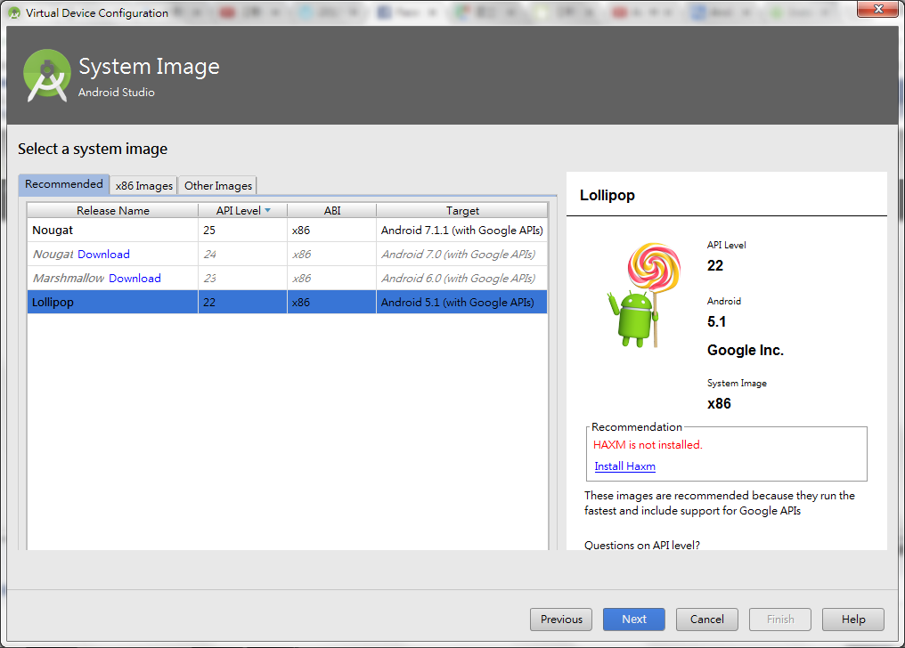 Image%2B025 - Android Studio 完整安裝教學 - 一起來學寫手機App吧!