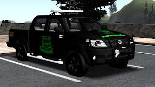 [MTA:SA] Carro STAFF BVS
