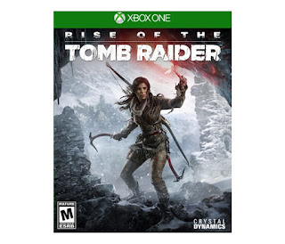 Xbox one deal Rise of the tomb raider
